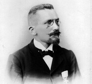 Emil-Krebs-lewo