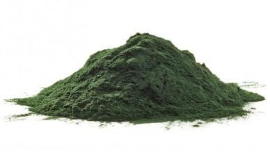 chlorella-spirulina