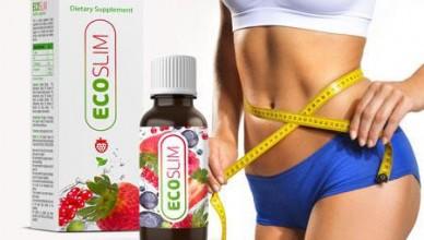 ecoslim skuteczna walka z nadwaga