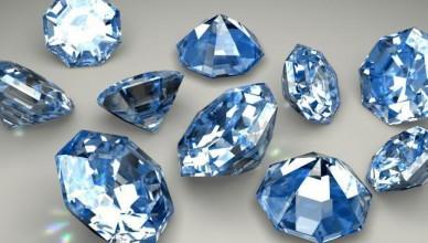 diamenty inwestycyjne - czy warto