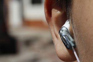 Soundimine - przyczyny zaburzeń słuchu