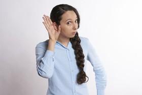 Problemu ze słuchem? Audisin Maxi Ear Sound