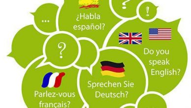 Leo Anders - szybka nauka języka obcego