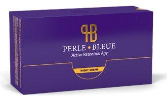 perle bleue cena