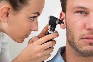 badanie sluchu - przyczyny