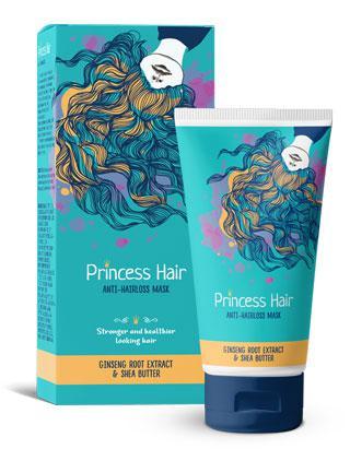 Princess Hair cena