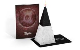 Zestaw Jinx Repellent Magic Formula