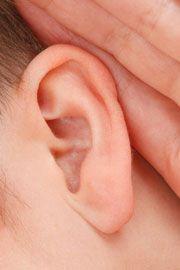 kłopoty ze słuchem
