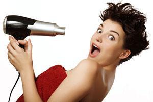 przyczyna kiepskiej kondycji włosów