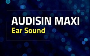 Audisin Maxi Ear Sound logo