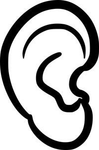 Ucho zewnętrzne - Audisin Maxi Ear Sound