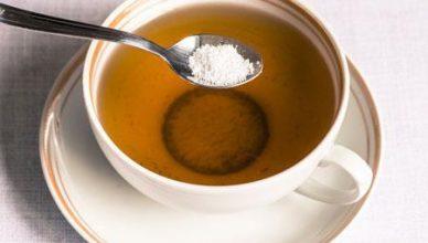 Stewia czy warto używać zamiast cukru?