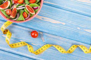 Dieta odchudzająca - podstawy odchudzania