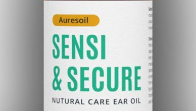 Auresoil Sensi & Secure