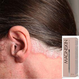 Efekty działania Magniskin Beauty Skin Oil