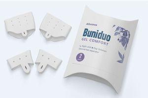 Buniduo Gel Comfort - opakowanie separatorów