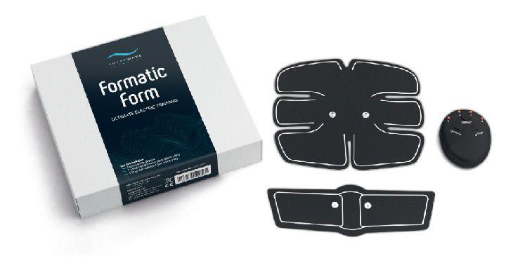 Formatic Form - zestaw urządzeń
