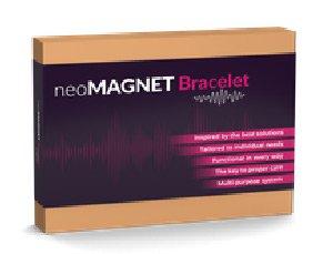 opakowanie Neomagnet Bracelet
