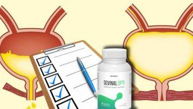Sevinal Opti - artykuł, rekomendacja, opinie