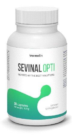 Sevinal Opti - złóż zamówienie