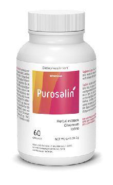 Opakowanie produktu Purosalin