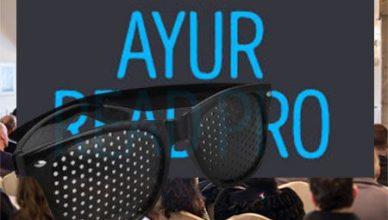 artykuł o Ayur Read Pro