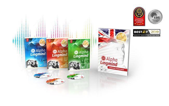 Alpha Lingmind - produkt