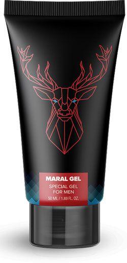 Opakowanie produktu - Maral Gel