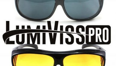 LumiViss Pro - artykuł