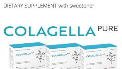 Colagella Pure - artykuł
