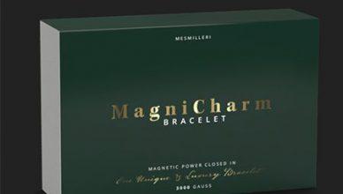 Recenzja produktu Magnicharm Bracelet