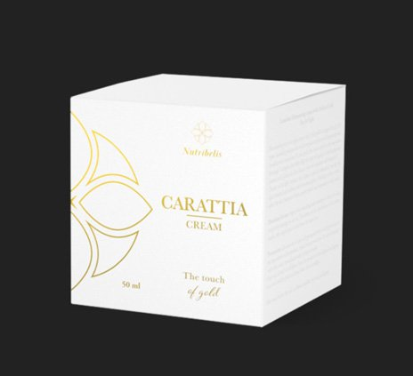 Carattia Cream - produkt