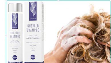 Chevelo Shampoo - opis produktu
